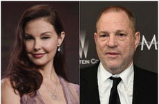 Ashley Judd is suing Harvey Weinstein saying he wrecked her career