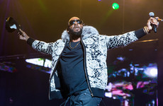 The Time's Up movement wants an investigation into allegations of abuse by R. Kelly