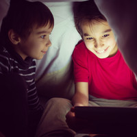 My kids know more about life online than I ever will - so how do I keep up?