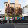 Double Take: The gigantic 3D squirrel beside Tara Street station