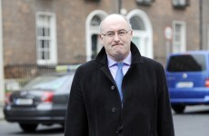 """57 black sacks"" of household charge payments already received - Hogan"