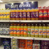 Supermarket own-brand products reduce sugar to avoid new 30c tax