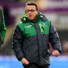 Connacht must make progress across the board after Keane sacking