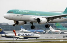Flight disruption amid Spain's anti-austerity protests