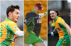 3 Corofin All-Ireland winners join Galway squad as 3 turn down invite before Mayo game