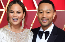9 of the sarkiest reactions to Chrissy Teigen not knowing John Legend wrote a SpongeBob song