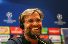 Klopp focused on Liverpool 'dream', not off-field distractions