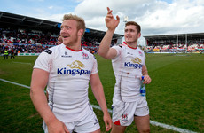 English Premiership side Sale Sharks set to sign Jackson and Olding