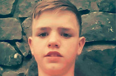 Gardaí renew call for help in locating missing 15-year-old boy