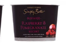 Dunnes Stores recalls yogurts due to possible presence of rubber pieces