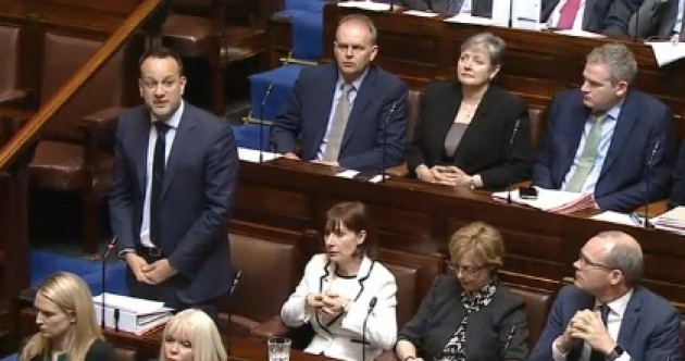 Leo Varadkar confirms redress scheme for women affected by the smear test controversy
