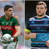 Mayo manager on Keegan - 'I know locally they're all thinking how did Robbie Henshaw get back'