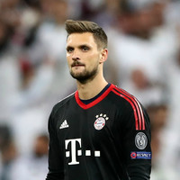 Bayern goalkeeper posts apology for 'unnecessary' Champions League error