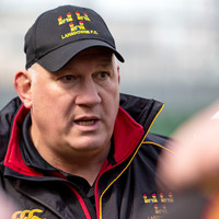 'I'm probably going through the back door': Ruddock happy in the club game