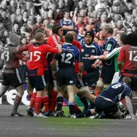 It's Leinster v Munster again, but where does the rivalry rank?