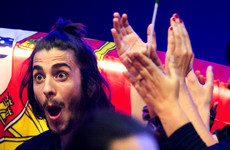 WIN: The ultimate Eurovision party with Centra