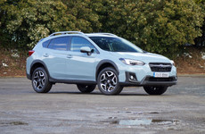 Review: The Subaru XV is rugged and ready - but might fly under your radar