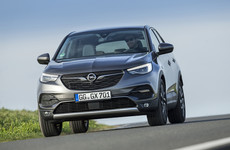 The Opel Grandland X is getting a new, more economical diesel engine