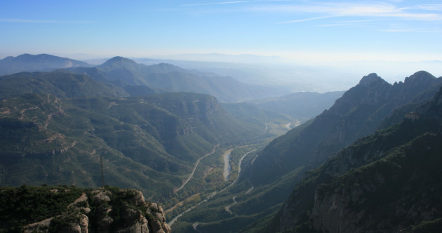 3 of the most spectacular driving roads in Spain - plus what to know before you go