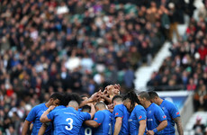 Rugby Europe row rankles with Samoa as they face wait for World Cup qualifier