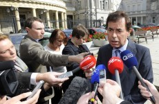 Shatter launches stinging attack on 'contrived' journalism