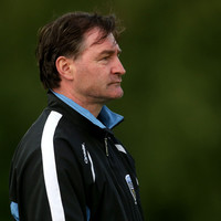 'There was no warm-up gear and no physio': Callaghan steps down as Athlone boss