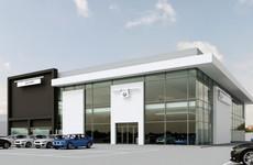 Joe Duffy is building Ireland's largest BMW dealership