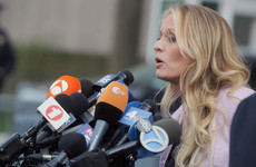 Donald Trump admits repaying $130k to his lawyer for Stormy Daniels' silence