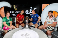 Eir Sport snap up Irish Pro14 rights in three-year deal
