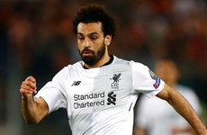 Champions League final not me versus Ronaldo, claims Salah