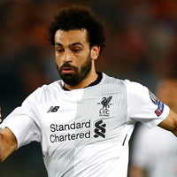 Champions League final not me versus Ronaldo, claims Salah
