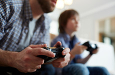 Kids call Childline upset after playing over-18s video games with family members