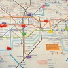 Next stop, Muhammad Ali: London Underground map gets Olympic facelift