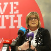 'It seems disingenuous that now a referendum about abortion is on the cards, women are now front and centre of Fianna Fáil'