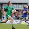 Marmion demands a return to 2016 standard from Connacht players
