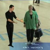 VIDEO: How to get Aussies to Irish dance