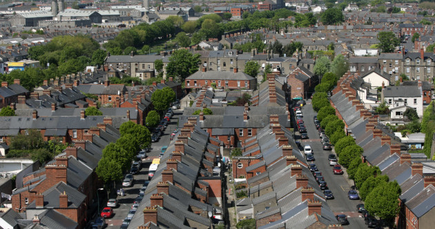 Average rents in Dublin have hit a new record high of €1,875 a month