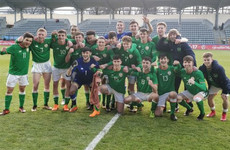 After a perfect record in qualification, Ireland begin U17 Euros against the Belgians