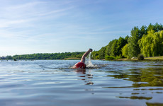 Planning to take a dip? Despite warm weather Irish waters cool enough to trigger cold water shock
