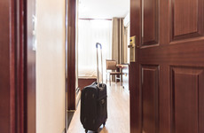 Irish charity trains hotel staff to spot markers of child trafficking