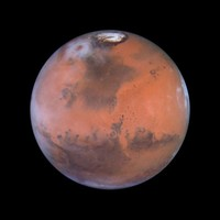 Mars Watch: Tonight's your chance to see the red planet