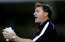Aaron Callaghan hit with six-month ban for breaching five FAI rules