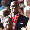 LeBron James' $6.5 million investment in Liverpool FC is already paying off big time