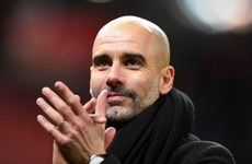 Guardiola: I wanted to play for Newcastle under Bobby Robson