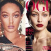 Gigi Hadid responds to Vogue controversy saying her creative control over shoots is 'non-existent'
