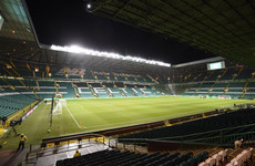 Celtic Park being considered as the venue for next season's Pro14 final