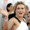 """It makes Kate Winslet """"uncomfortable"""" when women wear revealing outfits on the red carpet, but why should it?"""
