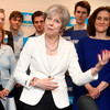 A mixed bag for May and Corbyn while UKIP vote obliterated in English local elections