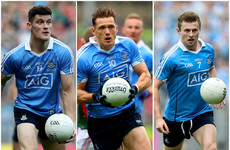 Connolly 'hasn't been available', return of Flynn and defensive injuries as Dublin gear up for championship