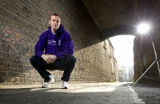 Right on track: Sprinter Paul Hession talks Olympics, Sonia and that man Bolt